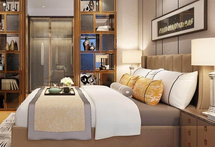 上海博然建筑装饰设计工程有限公司