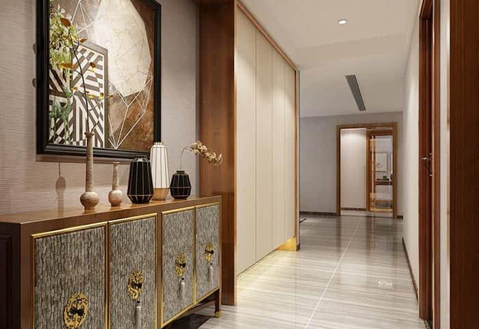 深圳市乐蜂精装装饰设计工程有限公司