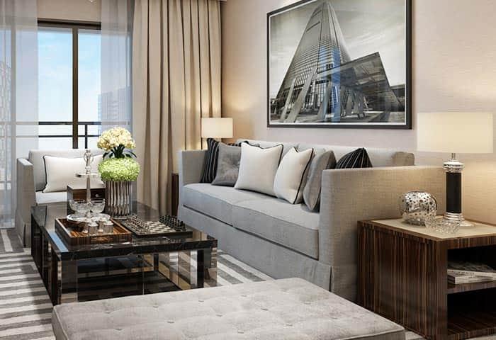 深圳市居众装饰设计工程有限公司